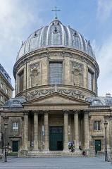 Eglise de l'Assomption ou église polonaise -  Eglise Notre-Dame-de-l'Assomption @ Rue Saint-Honoré @ Paris