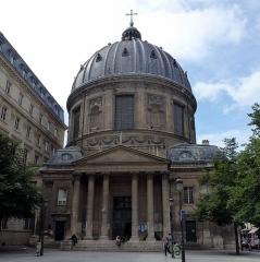 Eglise de l'Assomption ou église polonaise -  L'église Notre-Dame-de-l'Assomption