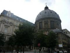 Eglise de l'Assomption ou église polonaise -  Eglise Notre-Dame-de-l'Assomption, Paris