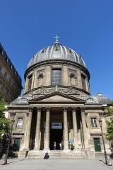 Eglise de l'Assomption ou église polonaise -  Église Notre-Dame-de-l'Assomption @ Paris