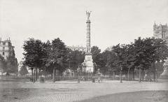 Fontaine du Palmier -