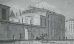 Ancien hôtel de Toulouse -
