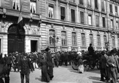 Ancien hôtel de Toulouse - French photo agency