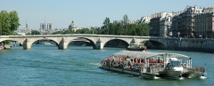 Pont-Royal -