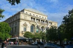 Théâtre du Châtelet - Théâtre du Châtelet