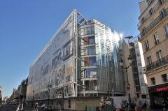 Grands magasins de la Samaritaine -  Paris 1er