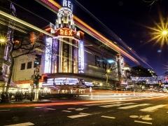 Cinéma Rex - Le Grand Rex sur les Grands Boulevards