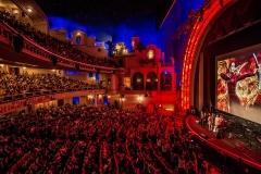Cinéma Rex - English: Grand Rex - Salle
