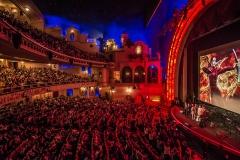 Cinéma Rex - La grande Salle