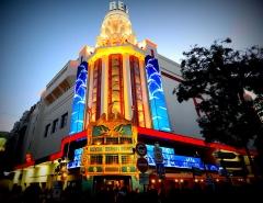 Cinéma Rex - Le Grand Rex - Paris