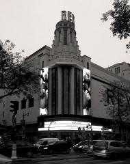 Cinéma Rex - Le Grand Rex, n°1 bd Poissonnière - Paris II