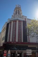Cinéma Rex -  IMG_0760