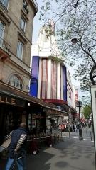Cinéma Rex -  P1010139