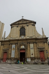 Eglise Notre-Dame-des-Victoires -  Basilique Notre-Dame des Victoires @ Paris