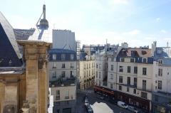 Eglise Notre-Dame-des-Victoires -  Notre Dame des Victoires @ Paris 20160709