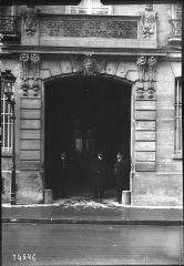 Ancien hôtel de Mondragon - French photo agency