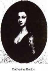 Immeuble - English: Catherine Barton, Isaac Newton's half-niece