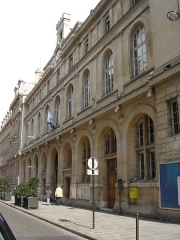 Mairie annexe du deuxième arrondissement -