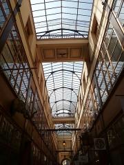Passage du Grand-Cerf (n° 1 à 59 et n° 2 à 58) -  Paris, Passage du Grand cerf