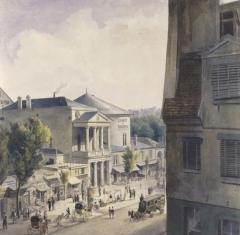 Théâtre des Variétés -