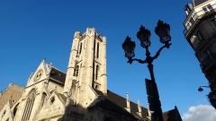 Eglise Saint-Nicolas-des-Champs - Eglise Saint-Nicolas-des-Champs, Paris 3