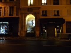 Fontaine publique dite de Joyeuse -  Paris