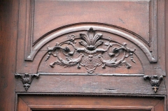 Hôtel Donon - English: Musée Cognacq-Jay