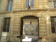 Hôtel Donon - English: Hotel Donon, Paris
