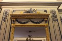 Hôtel Donon - Español: París. Hôtel de Donon, sede del Musée Cognacq-Jay.