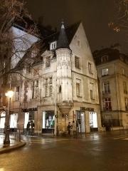 Hôtel Hérouet -  20170130_213423_001