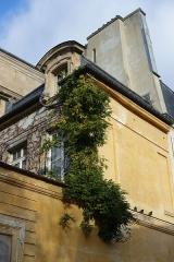 Hôtel du Lude ou de Chatillon -  Le Marais @ Paris