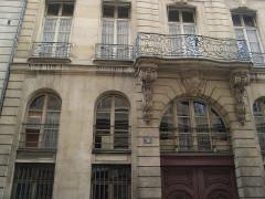 Maison -  Archives nationales