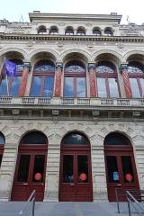 Théâtre de la Gaité Lyrique -  La Gaité Lyrique @ Paris