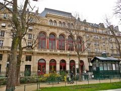 Théâtre de la Gaité Lyrique -  Paris, France