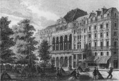 Théâtre de la Gaité Lyrique - English: The
