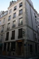 Boutique - Deutsch: 61 rue Saint-Louis-en-l'Ile in Paris (4. Arrondissement)