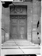Eglise Saint-Louis-en-l'Ile -