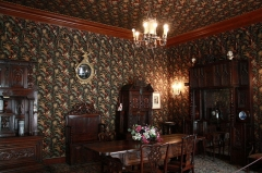 Hôtel Arnaud ou de Rohan-Guéménée - English: Dining Room of Victor Hugo House