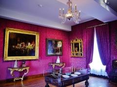 Hôtel Arnaud ou de Rohan-Guéménée - Deutsch: im Haus Victor Hugos, Paris, Region Île-de-France, Frankreich