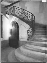 Hôtel des Parlementaires de la Fronde -