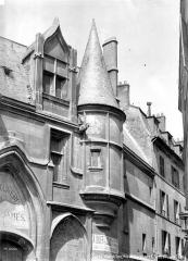 Hôtel de Sens -