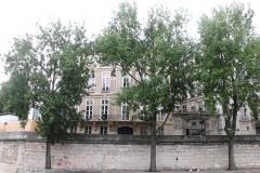 Immeuble - Polski: Paryż w 2013