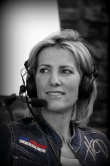 Immeuble - English: Laura Ingraham at Houston book-signing event for
