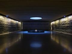 Mémorial du Martyr juif inconnu, actuel Centre de documentation juive contemporaine -  P1050194
