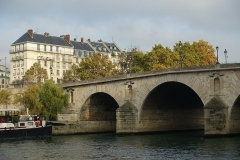 Pont Marie -  Ile Saint-Louis @ Paris