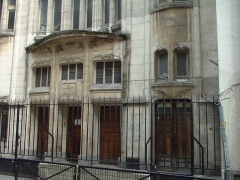 Synagogue -