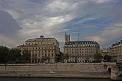 Théâtre de la Ville -  Ausflug durch die Stadt/ excursion through the city