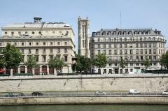 Théâtre de la Ville -  IMG_8745