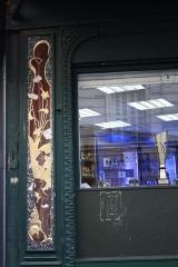 Boucherie - Deutsch: ehemalige Pferdemetzgerei, Rue Cail und Rue Perdonnet in Paris (10. Arrondissement)