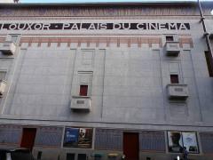 Cinéma Le Louxor -  Paris Barbès